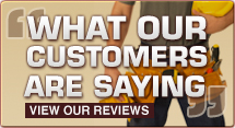 Customer Reviews | Any Shed - Garden Sheds and Sectional Buildings
